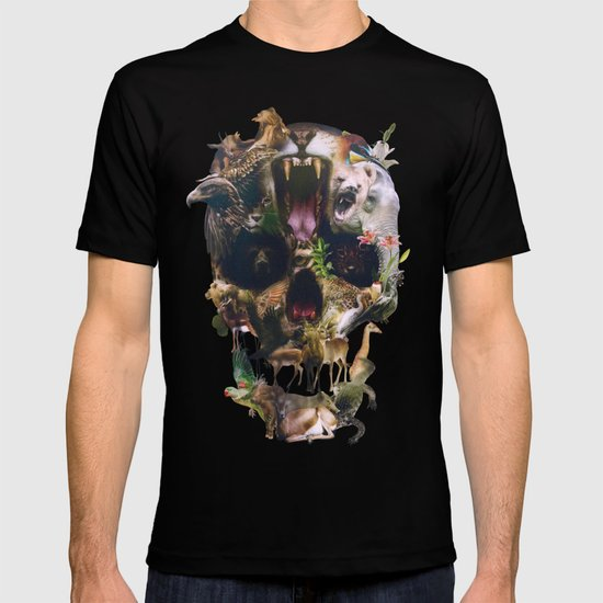 Kingdom T-shirt
