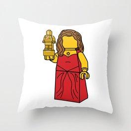 Awards Show Throw Pillow
