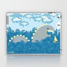 serpent surprise Laptop & iPad Skin