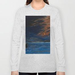 The Winter Sun Long Sleeve T-shirt