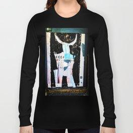 Wall - SOHO NYC Long Sleeve T-shirt