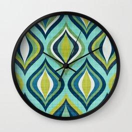 MCM 1956 Wall Clock