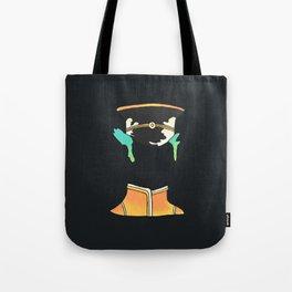 Sergeant Pepper Tote Bag