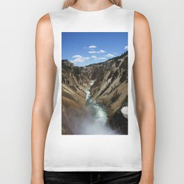 Chimerical Biker Tank