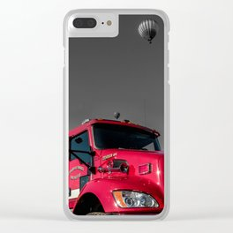 First Responders Clear iPhone Case