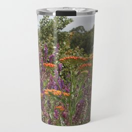 Botanical Garden Colour Travel Mug