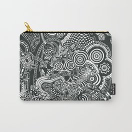 Polynesian Carry-All Pouch