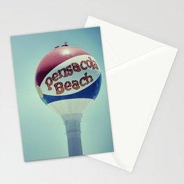 Happy Beach Stationery Cards