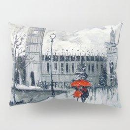 London city Pillow Sham