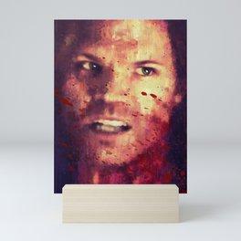 What Do You Want Mini Art Print