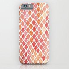 #08. Meghann iPhone 6s Slim Case