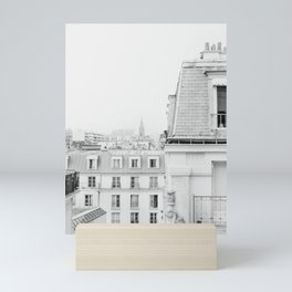 rooftops Mini Art Print