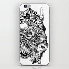 Bison v2 iPhone Skin