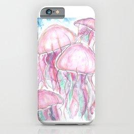 jellies iPhone Case