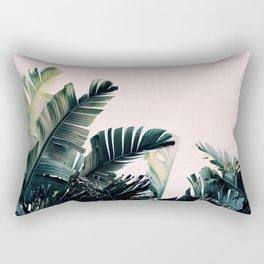 Paradise #2 Rectangular Pillow