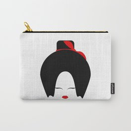 Kabuki Amelia Carry-All Pouch