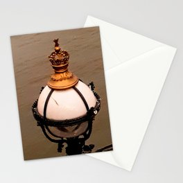 Light Along the Thames Stationery Cards