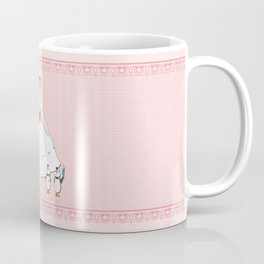 Jolly Holidays Coffee Mug