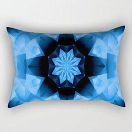 Starry Blue Sky.... Rectangular Pillow