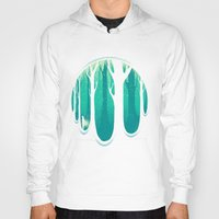 lonely Hoodies featuring Lonely Dream by Robson Borges
