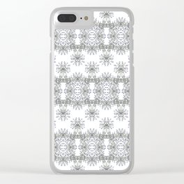 WallzSing Clear iPhone Case