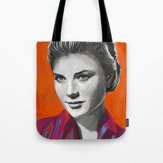 Sensuality Tote Bag