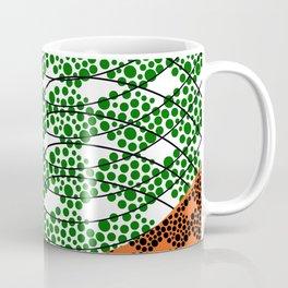 Line 2 Coffee Mug