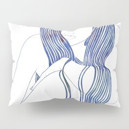 Nereid XLII Pillow Sham