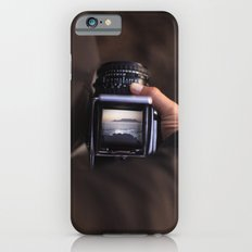 Medium Format Camera Dreams iPhone 6s Slim Case