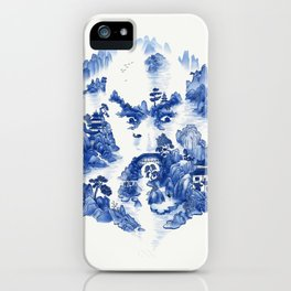 Merciless Ming Dynasty iPhone Case