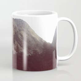 I Miss You El Capitan Coffee Mug