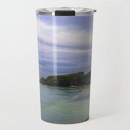 Irish Ocean Travel Mug