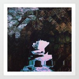 KEŸ Art Print