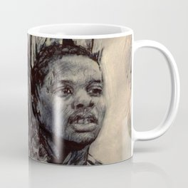 DECLINE Coffee Mug