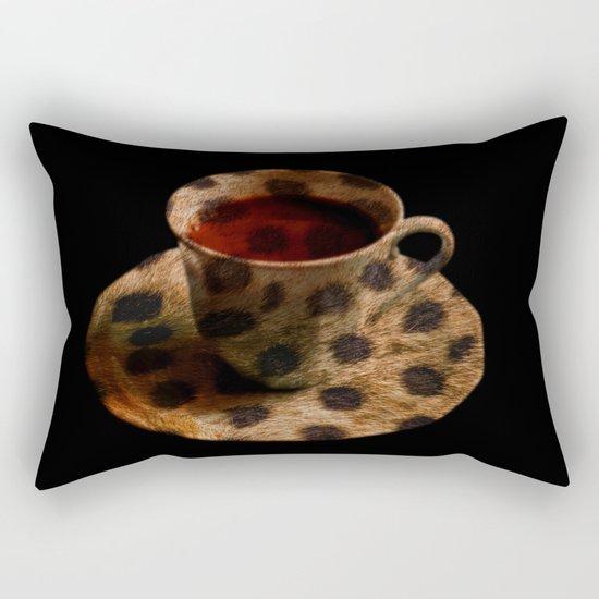 CHEE-TEA Rectangular Pillow