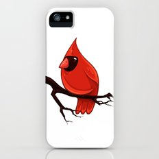 Cardinal Slim Case iPhone (5, 5s)