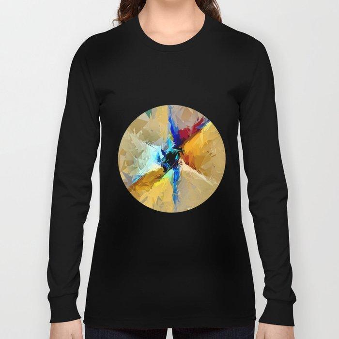 Night Star Long Sleeve T-shirt