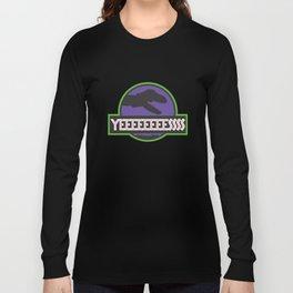 Predaconic Park Long Sleeve T-shirt