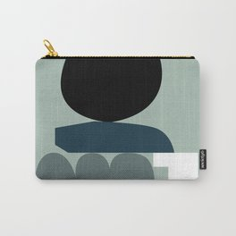 Shape study #19 - Stackable Collection Carry-All Pouch
