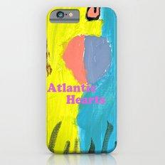 Atlantic Hearts Slim Case iPhone 6s