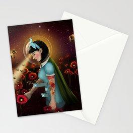 Oblivion: Anthophila I Stationery Cards