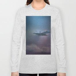 Wave Hopping Long Sleeve T-shirt