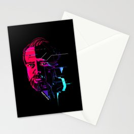 Philip K Dick II Stationery Cards