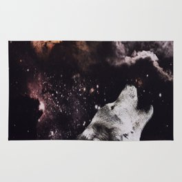 The Howl Rug