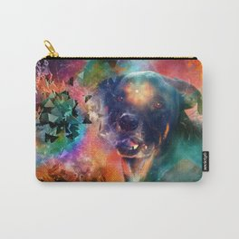Canine Consciousness Carry-All Pouch