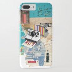 Colors In Progress iPhone 7 Plus Slim Case