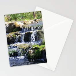 Your Spirit Lingers Stationery Cards