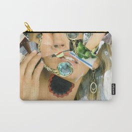 Go down easy now Carry-All Pouch