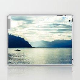 From dusk till dawn Laptop & iPad Skin