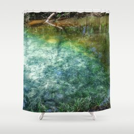 Infuse Shower Curtain